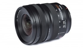 Panasonic Lumix L 16-35mm f/4