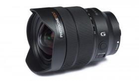 Sony FE 12-24 mm f/4 G Lens