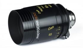 Cooke Panchro/i Classic 65mm T2.4 MACRO