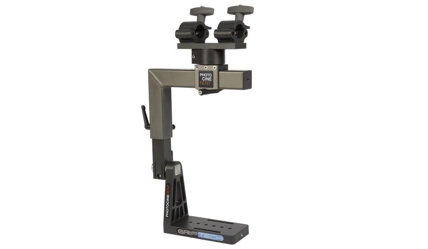 GripTech - Multi Rig