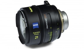 ZEISS - Supreme Prime Radiance 21mm T1.5