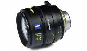 ZEISS - Supreme Prime Radiance 100mm T1.5