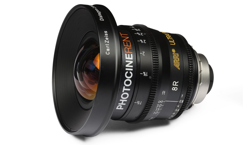 Zeiss Ultra Prime 8R T2.8