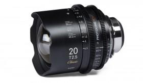 Sigma Classic Prime 20mm T2.5 (FF)