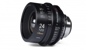 Sigma Classic Prime 24mm T2.5 (FF)