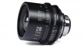 Sigma Classic Prime 35mm T2.5 (FF)
