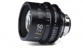 Sigma Classic Prime 50mm T2.5 (FF)
