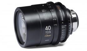 Sigma Classic Prime 40mm T2.5 (FF)