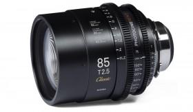 Sigma Classic Prime 85mm T2.5 (FF)