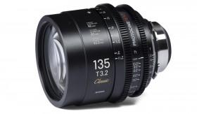 Sigma Classic Prime 135mm T3.2 (FF)