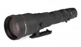 Sigma APO 300-800mm f/5,6 (EF)