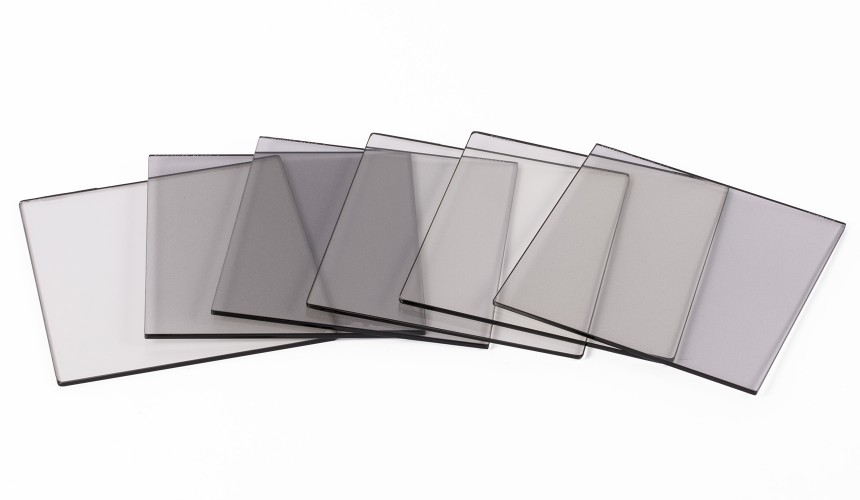 Diffusion Filters - 6x6