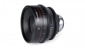 Canon CN-E 35mm T1.5