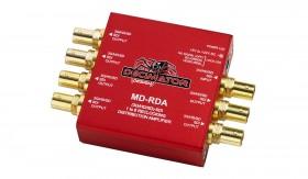 Decimator MD-RDA Distributeur Compact 3G/HD/SD