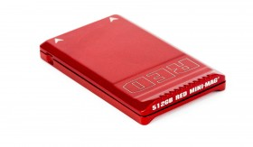RED MINI-MAG 512GB