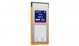 Sony SxS-1 32GB