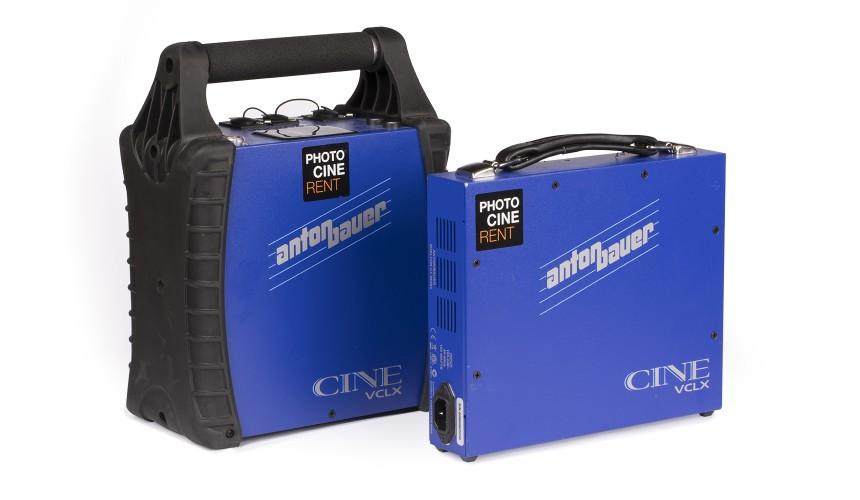 Anton Bauer Batterie CINE VCLX