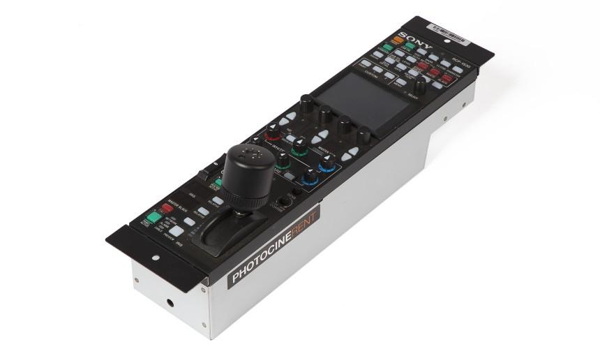 Sony RCP-1530 Unité de commande à distance