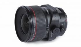 Canon TS-E 24mm f/3.5L ll