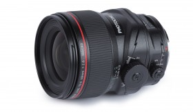 Canon TS-E 50mm f/2.8 Macro