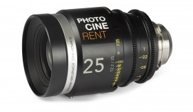 Cine-Xenar 25mm T2.2