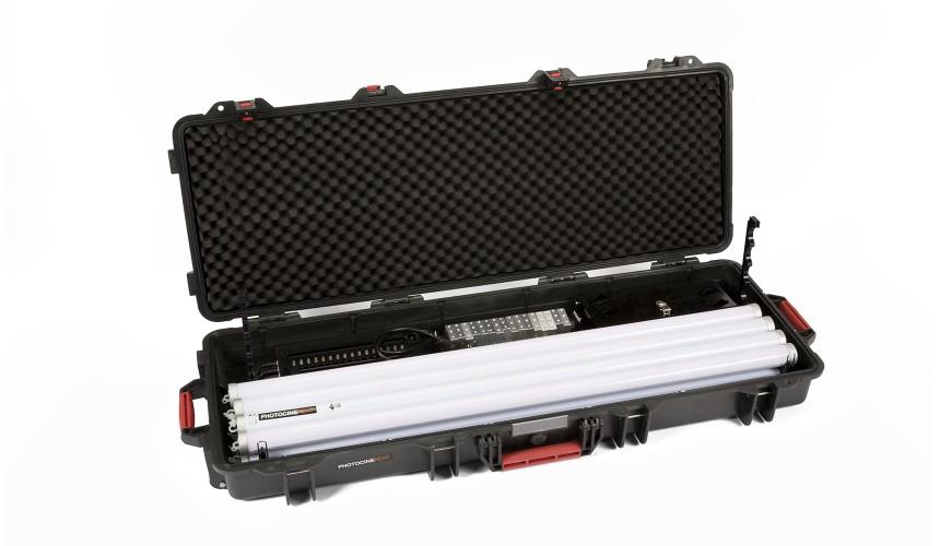 ASTERA AX1 PixelTube (Kit de 8 tubes RGB)