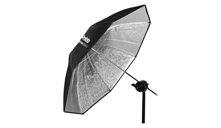 Profoto Silver Umbrella