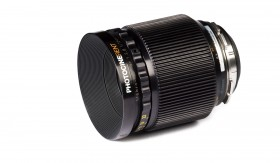Oppenheimer Zeiss 100mm Macro Lens