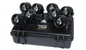 ASTERA AX3 (8 RGB PAR head kit)