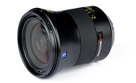 OTUS (Canon EF mount)