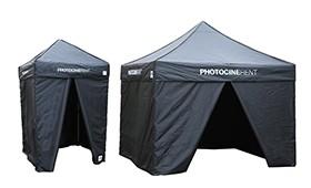 Shooting Tents