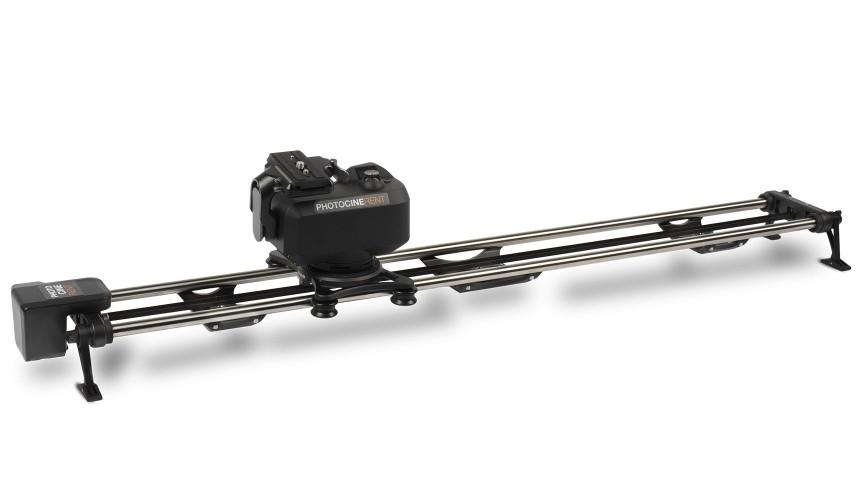 Rhino Kit Slider ARC II