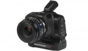 Blackmagic Pocket Camera 6K Pro