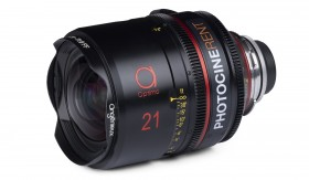 Angenieux Optimo Prime 21mm T1.8