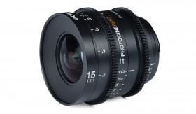 Laowa 15mm T2.1 Zero-D