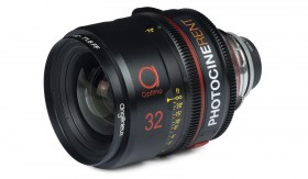 Angenieux Optimo Prime 32 mm