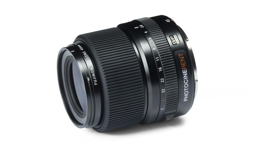 Fujinon GF 45mm f/2.8