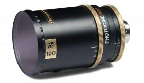 P+S Technik Technovision 1.5x Anamorphic 100mm T2.5