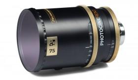 P+S Technik Technovision 1.5x Anamorphic 75mm T2.5