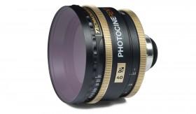 P+S Technik Technovision 1.5x Anamorphic 40mm T2.2