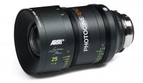 ARRI Signature Prime 25mm T1.8