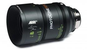 ARRI Signature Prime 40mm T1.8