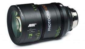 ARRI Signature Prime 75mm T1.8