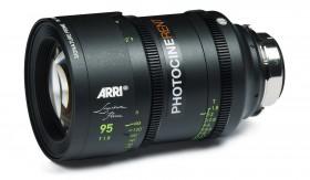 ARRI Signature Prime 95mm T1.8