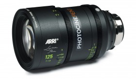 ARRI Signature Prime 125mm T1.8