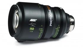 ARRI Signature Prime 150mm T1.8