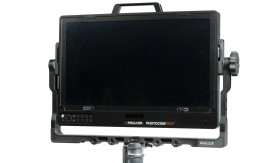 Small HD OLED 22