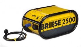 Briese HMI Ballast & Tête 2.5KW