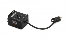 2kW Dimmer w/ Flash functionnality