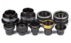 Specialty Lenses